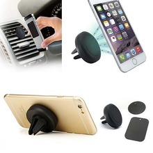 LXT Universal Magnetic Support Cell Phone Car Dash Holder Stand Mount For iPhone 4 5 6 Samsung LG(China (Mainland))