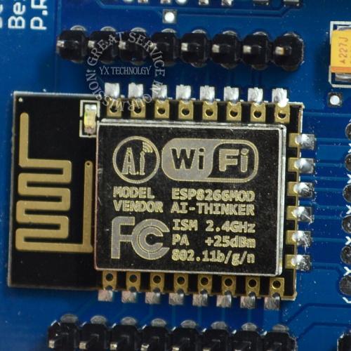 ESP8266 Web Sever serial WiFi expansion board shiled ESP-12E for arduino uno r3UNO R3 diy