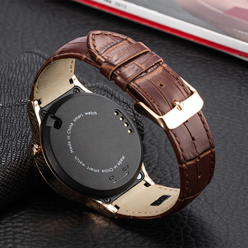 S3 Luxury Men Women Bluetooth Smart Watch Pedometer Tracker Monitor Reloj Inteligente SmartWatch Connecter for IOS Android Phone