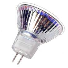 Buy New Glass DC12V MR11 5W 7W LED Lamp LED Spotlight Bombillas Spot light Lampada LED Bulb Lampara mr11 12V DC Cold Warm White Lamp for $1.36 in AliExpress store