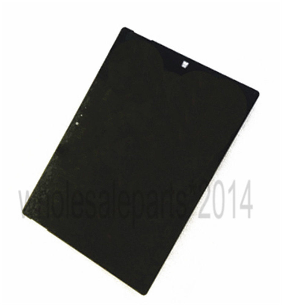 100% New Black Touch Screen Digitizer lcd display assembly Replacement For Microsoft Surface 3 1645 RT3 free shipping(China (Mainland))