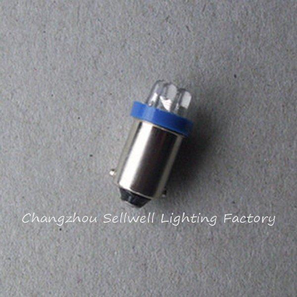 230v Led Bulb Led Car Bulb T10/instrument
