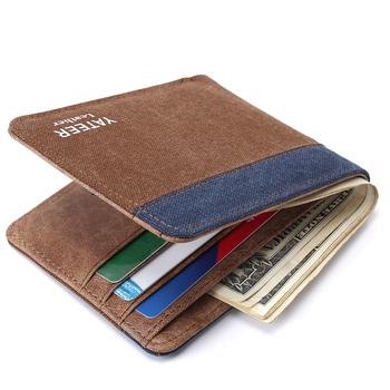Бумажник кошельки мужчины кошельки Carteira мужественный Billeteras porte-документы ...