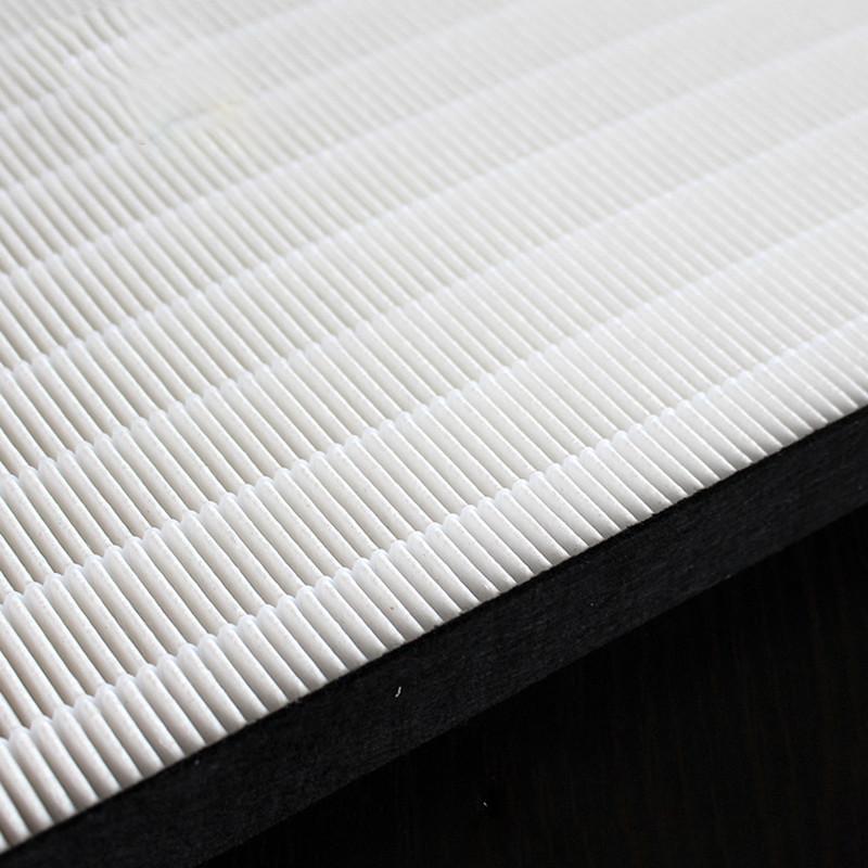 Купить 1 Шт. Очиститель Воздуха Сбора Пыли Кучи Фильтр Для Sharp KC-D50-W KC-E50 Очиститель Воздуха Высокого Качества