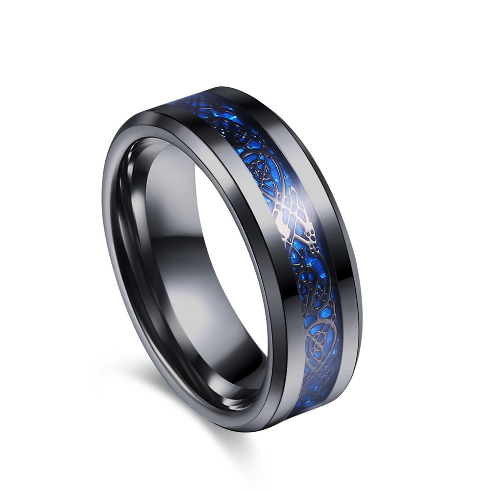 Free Shipping Stainless Steel Rings