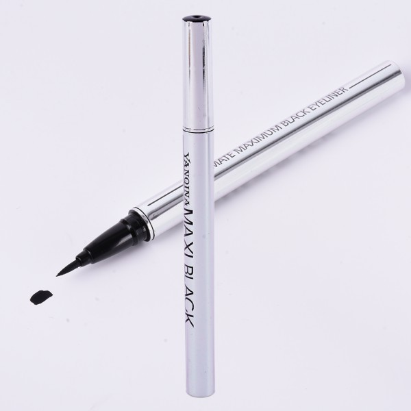 New Beauty Black Waterproof Liquid Eyeliner Pen Eye Liner Pencil Makeup Cosmetics Hot Maquiagem T1