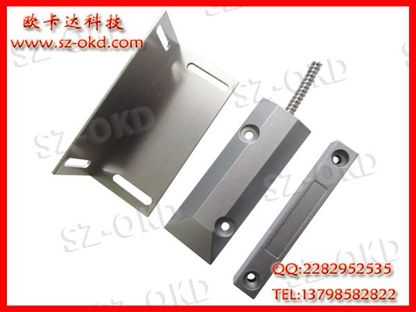 MC55ZL door magnetic switch magnetic door window magnetic magnetic  series--SZOKD<br><br>Aliexpress