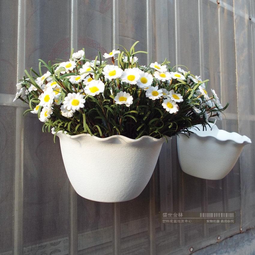 Acquista all 39 ingrosso online plastica vaso da giardino for Vasi bonsai plastica