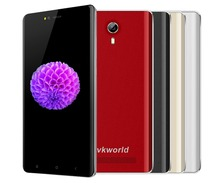 Original VKWORLD F1 Mobile Phone 4.5 inch Android 5.1 MTK6580 Quad Core 1GB RAM 8GB ROM 2.0+5.0MP camera GPS Dual SIM 3G Phone(China (Mainland))