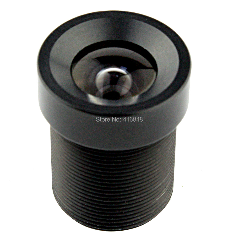 HD 100 degree no distortion lens hd CCTV Lens and mount for cctv camera usb camera<br><br>Aliexpress