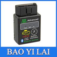 2014 bluetooth elm327 ELM 327 Diagnotic Tool car obd obdii can bus scanner tools OBD OBDII OBD2  wireless elm 327 interface