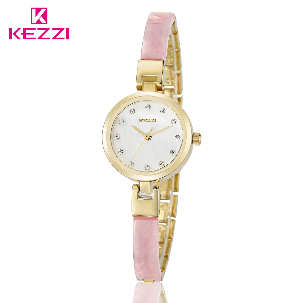 2015 New Gold watch Ladies Women fashion top famous brand quartz dress womens quartz wristwatch k1089 free shipping<br><br>Aliexpress