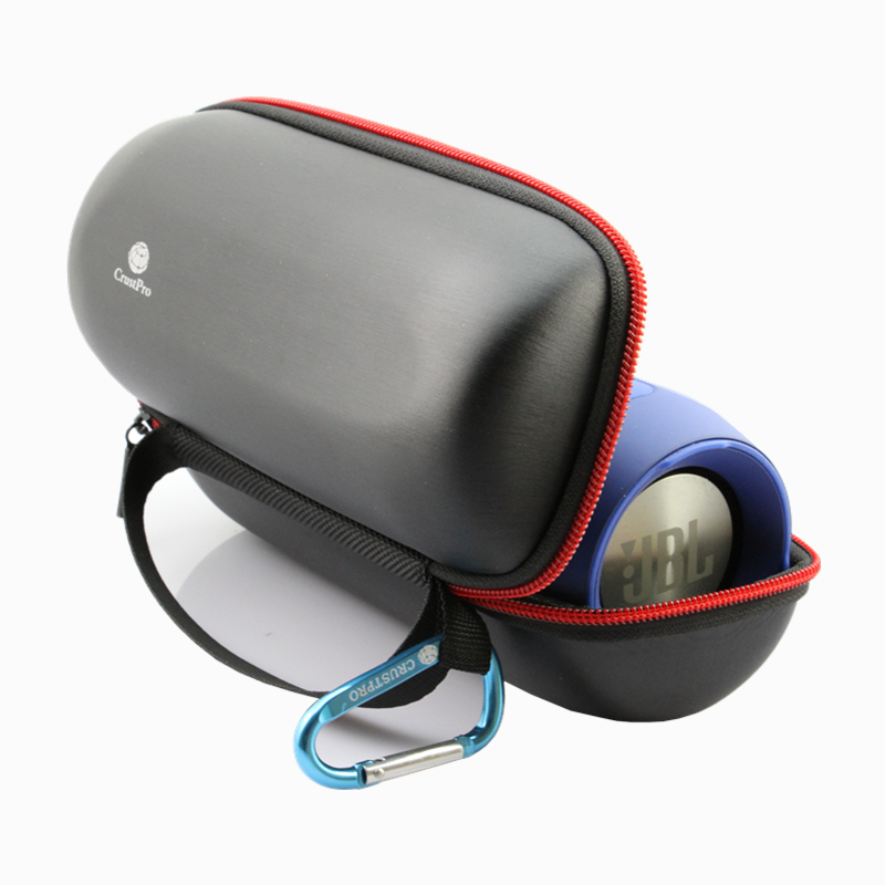 2017 Russia Pouch PU Carry Cover Bag Case Sleeve Portable Protective Box JBL Charge2 / Charge 2 Plus Bluetooth Speaker - Guangzhou NiceGood Trading Co., Ltd. store