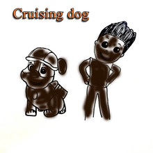 2015 12PCS/set Kids Toys Dogs Action Figures Brinquedos Patrulla Canina Figurine Cars Plastic Toys For Children Boy Gift(China (Mainland))