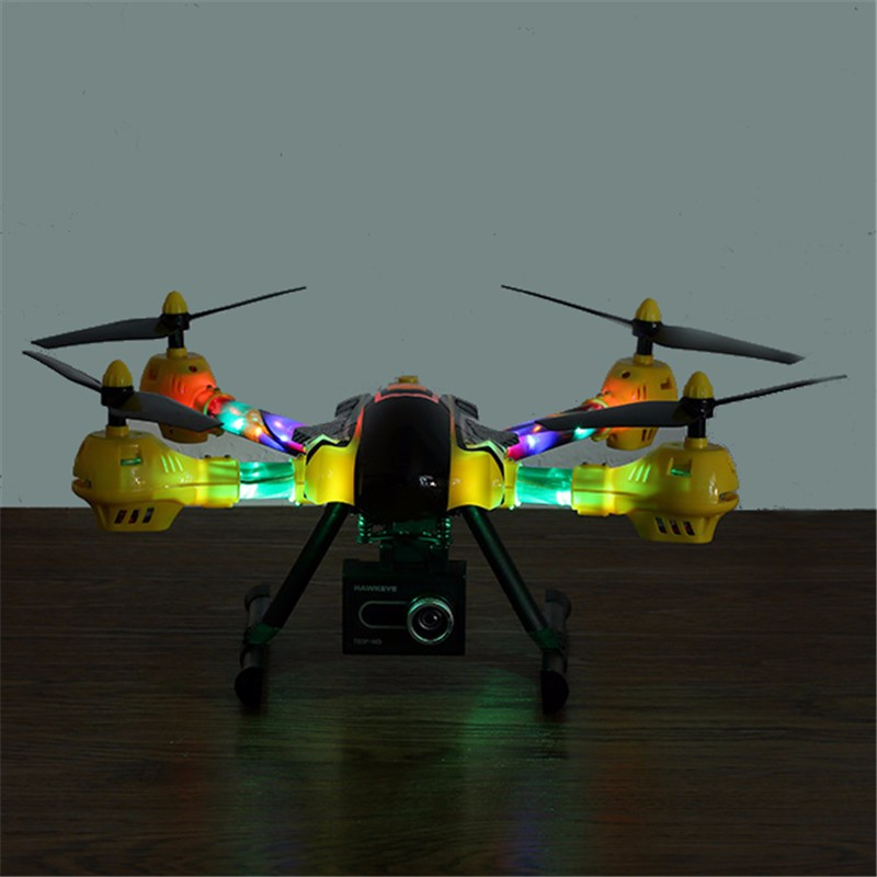 Kai-Deng-K70C-With-2MP-Wide-Angle-HD-Camera-Gimbal-3D-Rolling-RC-Quadcopter-RTF