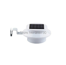 factory price garden solar light  garden lighting outdoor led wall light outdoor led lamp free shipping(China (Mainland))