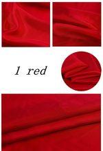 (5 metros/lote) tela de seda 100% para coser 9 momme habutai habotai forro telas de tul tejido tela tissu seda de morera pura(China)