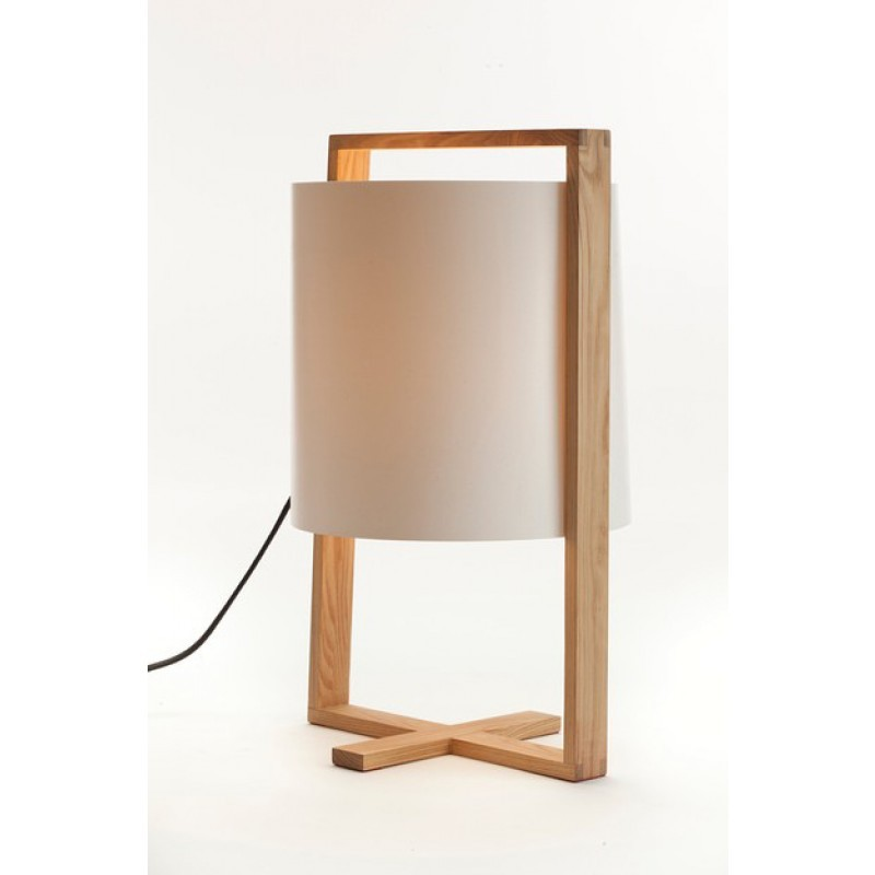 Table Lamps For Bedroom Ikea Ikea Lamp Shades For Table: IKEA E27 Country Style Table Lamp Wood Framed Round Shade