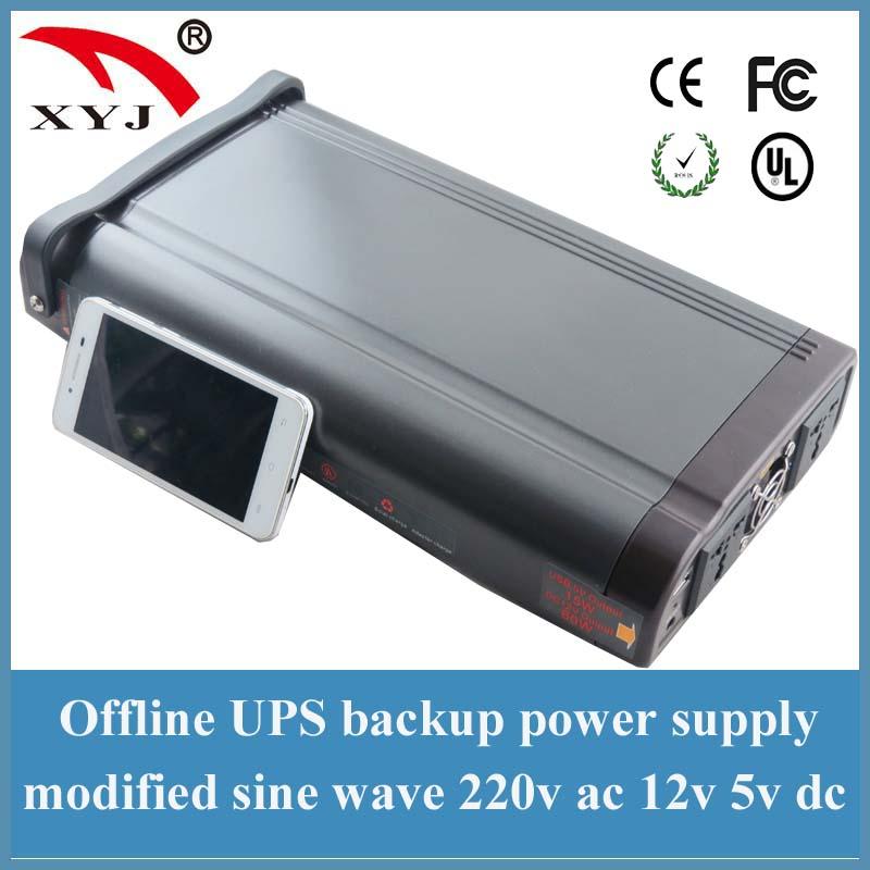 portable creative design ups ac dc with capacity 140400 mah(China (Mainland))