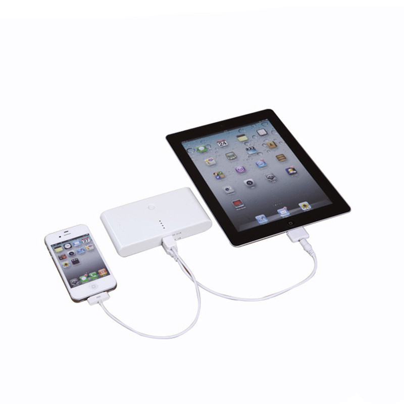 Power bank 20000mah  Dual USB