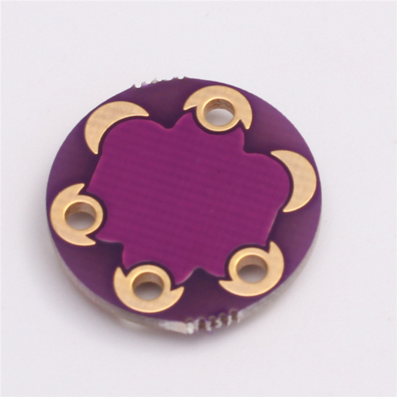 LilyPad Tri-Color LED RGB LED Module for Arduino