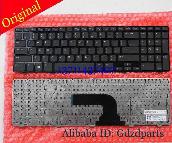 Здесь продается  New Genuine For  Dell Vostro 2521 V2521 series laptop Keyboard 0YH3FC PK130SZ2A00  Компьютер & сеть