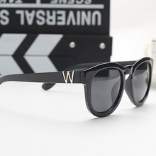 IVE 2016 New Coming Brand Desinger Women's Sunglasses Female Fashion Glasses Free Shipping KD9717