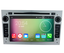 OEM A9 Quad core Pure Android 5.1.1 HD 1024*600 16GB Car DVD Player Radio GPS Stereo For Opel Astra H Vectra Corsa Zafira B C G