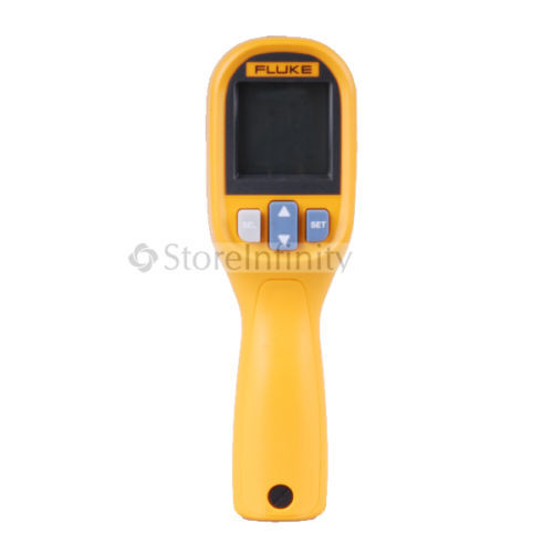 Free Shipping New Fluke MT4 MAX Infrared Thermometer with Backlight Large LCD Display(China (Mainland))