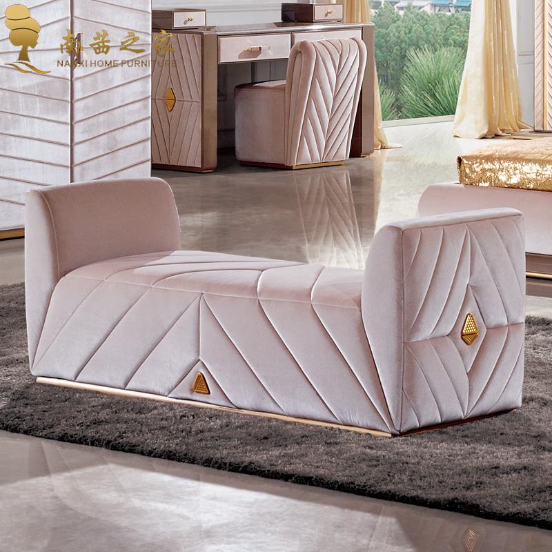 Acquista all 39 ingrosso online divano letto pouf da - Pouf camera da letto ...