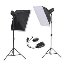 Jinbei Professional Photo Studio Flash Kit – Spark Kit 1, Strobe Kit, Photo Flash Set, Photographic Equipment spark-400 CP