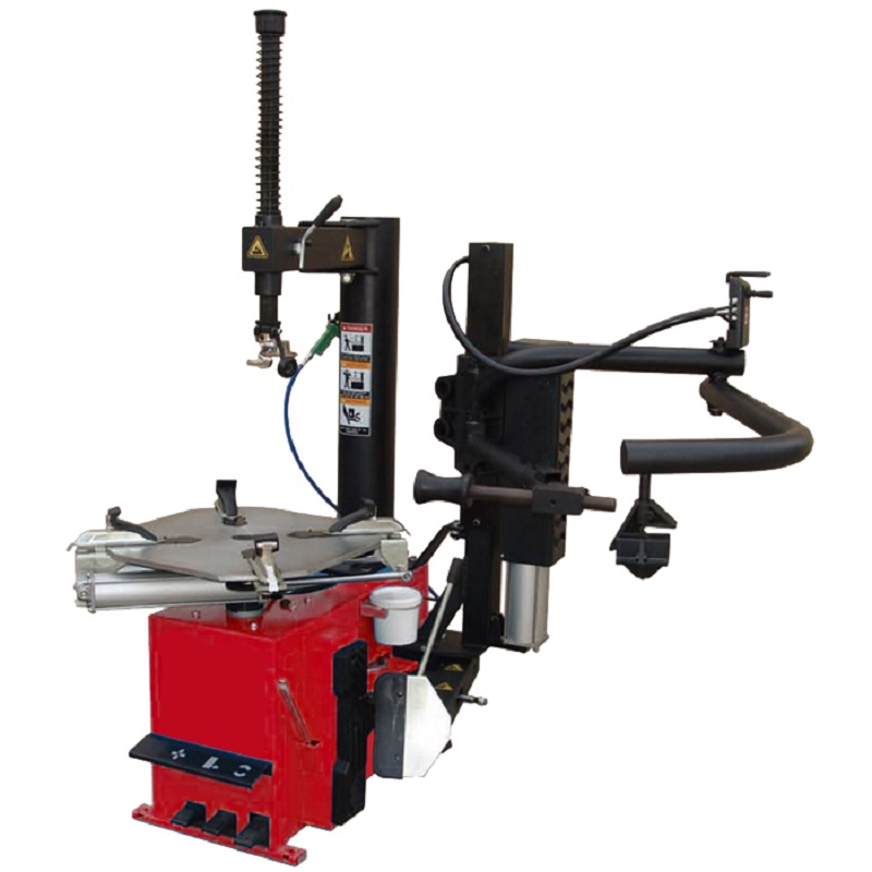 Tire Changing Machine Dismounting 11-24in Rim And Max Tire Dia.1000mm.(China (Mainland))