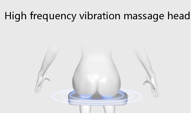 Luxury home massage chair Electric intelligent massage chair roller design Silent power pump household massage device/tb180912/3