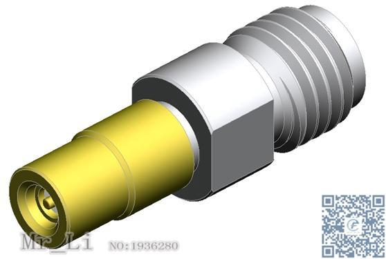 901-10465 RF Adapters - Between Series AMC/U.FL Plug to SMA(Mr_Li)<br><br>Aliexpress