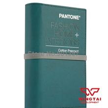PANTONE TCX 2310 Kinds Of Pantone Color Fashion Home Cotton Passport  FHIC200(China (Mainland))