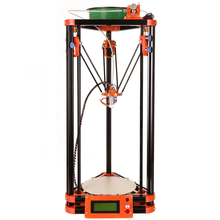 Automatic Desktop 3d printer large