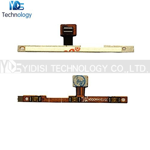 For XiaoMI M4 Mi4 Power On off Volume Button Flex Cable Ribbon Replacement Repair Parts
