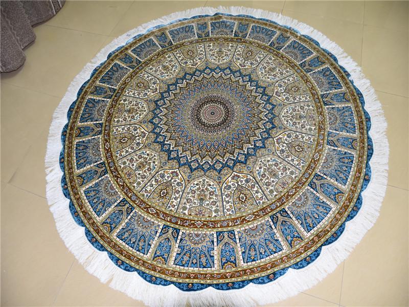 Online Kopen Wholesale Blauw Zijden Kleed Uit China Blauw