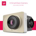 International Version Xiaomi YI Smart Dash Camera WiFi Car DVR Night Vision HD 1080P 2