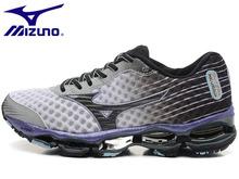 2015 Mizuno волна пророчество 4 женщины кроссовки обувь Femininos Mizuno кроссовки обувь бесплатная доставка