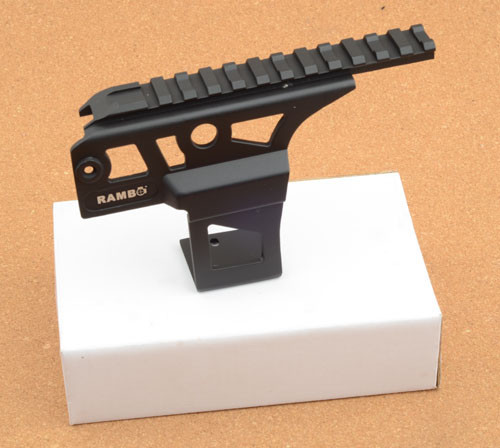 АК ak47 пистолет горе область база picatinny железнодорожным m6914
