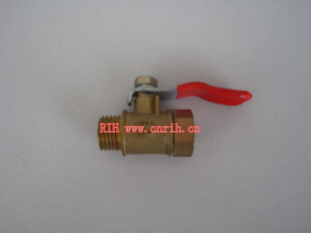 Right Pneumatics Screw Port  Thread Connector Series Internal-External  silk  Elbow 1/8