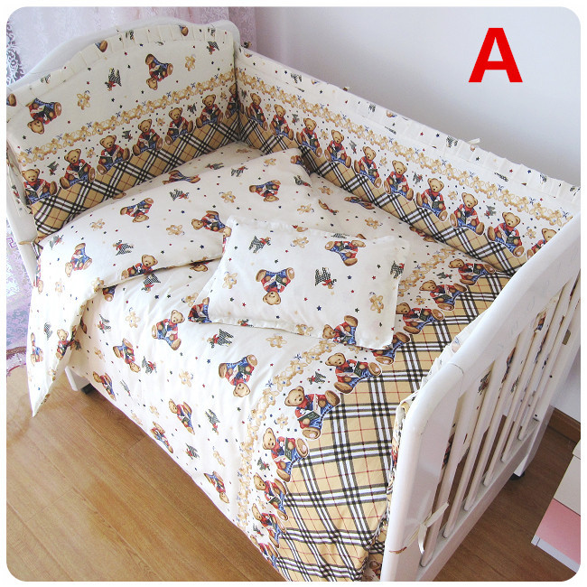 2014 New Style Good Service And High Quality Kit Crib Baby Bedding Baby Boy Crib Set On Sales<br><br>Aliexpress