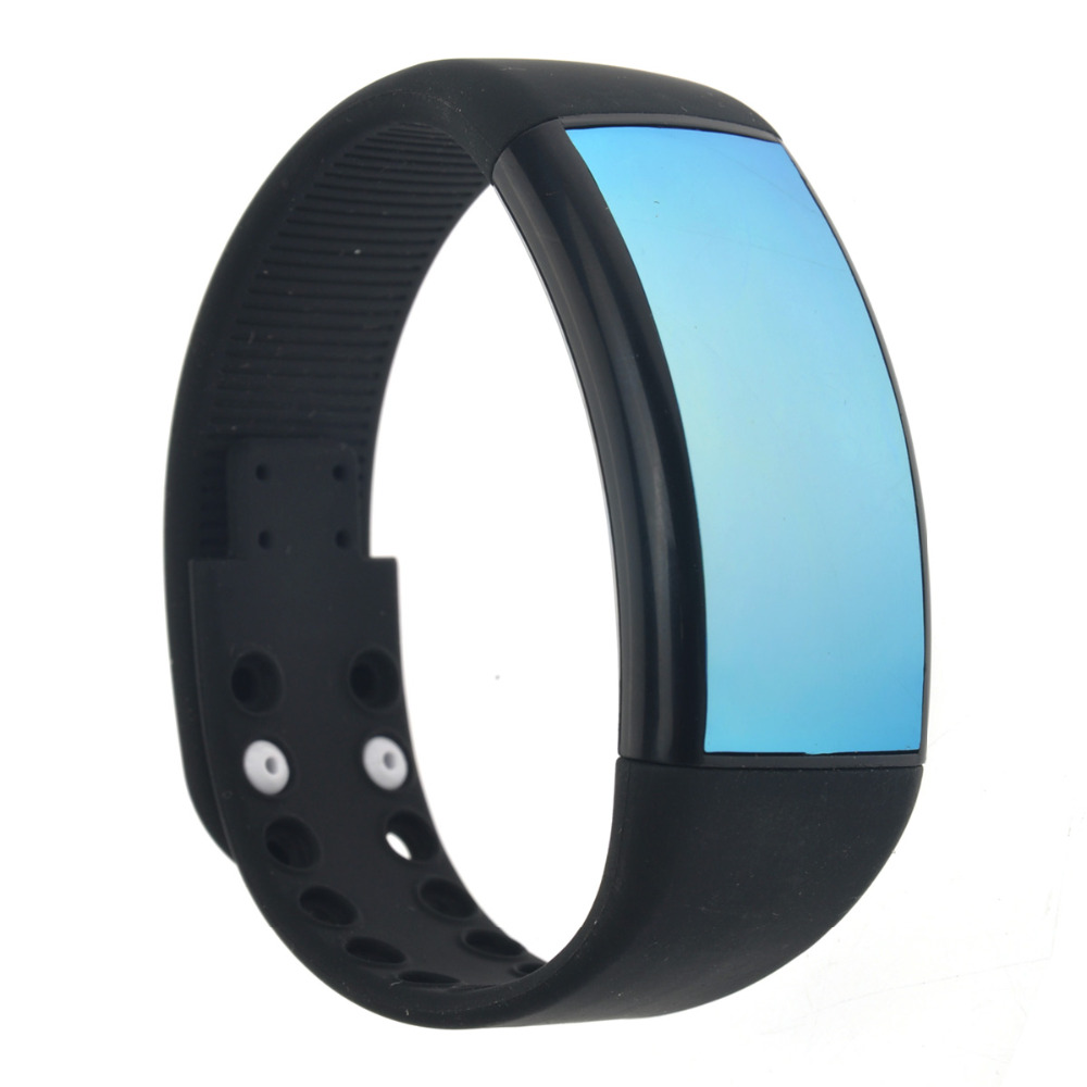 3D Pedometer Calorie 8GB Fashion Unisex Smart Counter LED Wrist Band with Signature Function USB Flash Drive(China (Mainland))