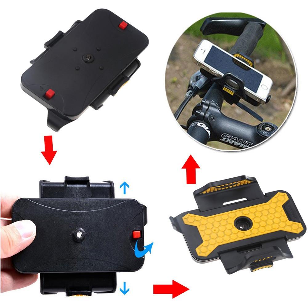just olixar universal bike phone mount 5 keys