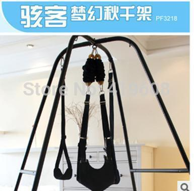 Sex Furniture for Household. Hotel, night club/ fun sex game swings bed, sex swing for couples & lovers(China (Mainland))