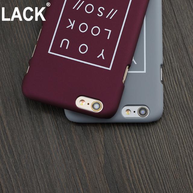 Etui iPhone 5/5S/6/6S/6Plus/6SPlus Cool Look 2 kolory