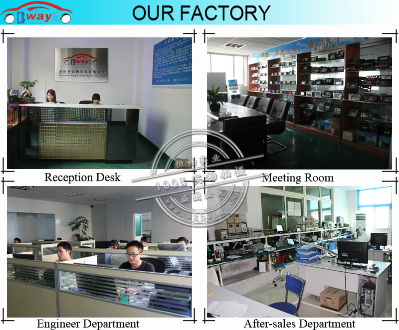OUR COMPANY with logo 1