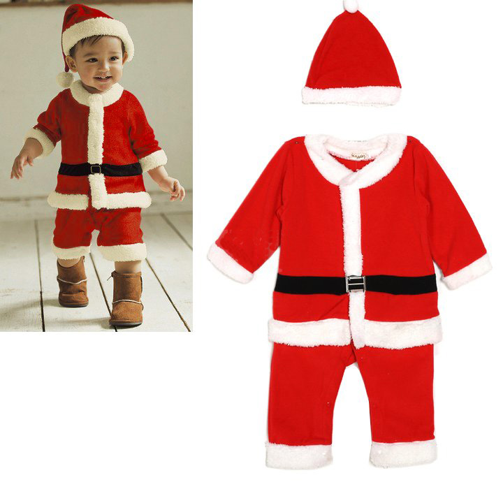 Bikes & Ride-Ons Kids' Bikes Ride-On Toys Hoverboards. Shop by Age Preschool 12+ Video Games Xbox One PlayStation 4 (PS4) Product - Mr Santa Claus Christmas Costume For Teen Boy Outfit Set / Pants Shirt Hat & Beard. Product Image. Price $ 7. Product Title.