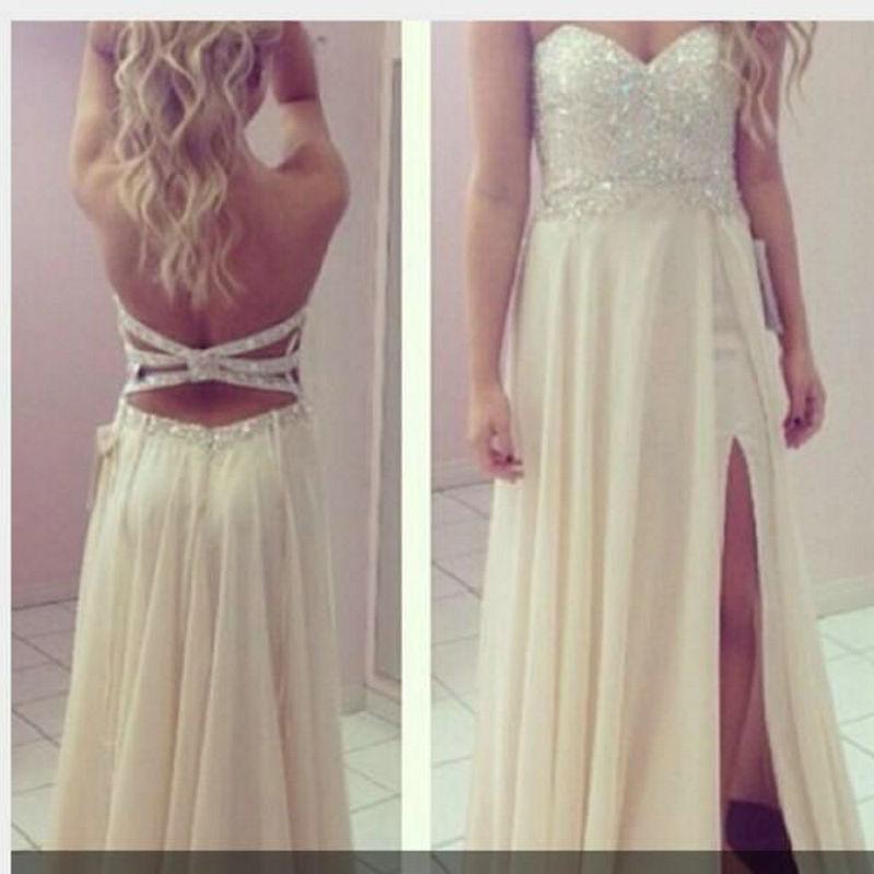 Prom Dresses Instagram Dresses Instagram Beige